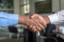 Hockenberry Management Consulting - Consultative Sales - Handshake
