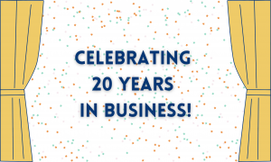 Hockenberry Management Consulting - CELEBRATING 20 Years in Business!